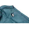 Grüezi-Bag Biopod DownWool Subzero 185 Sleeping Bag Men Pine Green